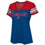 G-III for Her Women's Texas Rangers All American T-shirt - view number 2