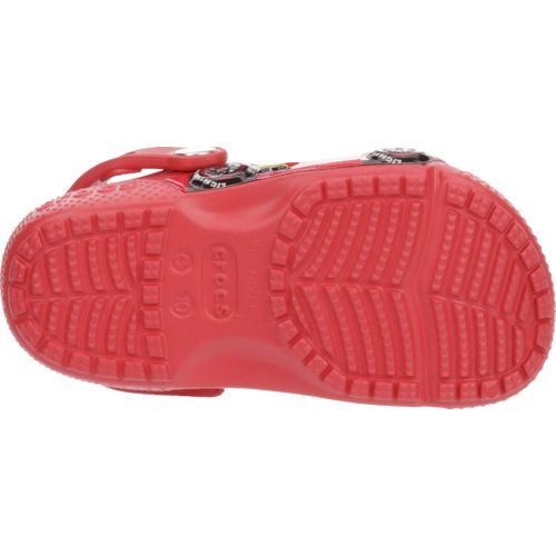 Crocs™ Boys' FunLab Cars K-Flame Clogs - view number 5