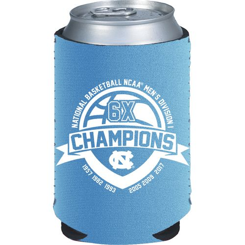 Kolder University of North Carolina 2017 NCAA Men's Basketball National Champions Kaddy