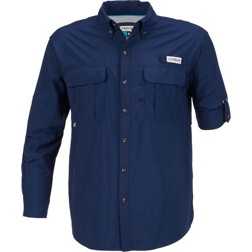 Fishing apparel clothing academy for Magellan fishing shirts