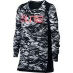 Nike Girls' Breathe Elite Long Sleeve Basketball Top - view number 1