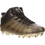 Rawlings Men's Syndicate Mid Football Cleats - view number 2
