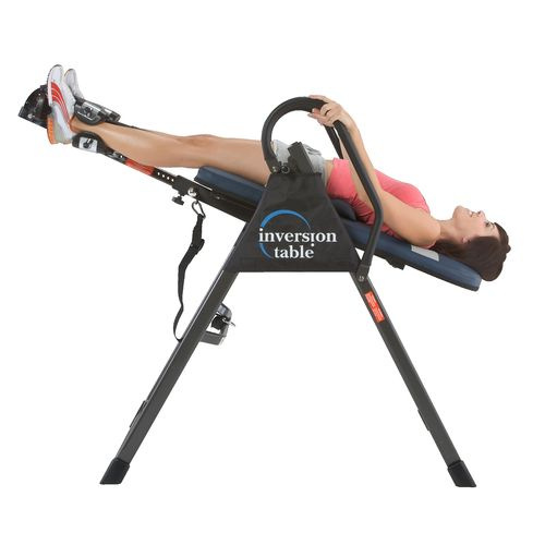 Ironman Gravity 4000 Inversion Table - view number 8