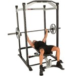 Fitness Reality X-Class Light Commercial High Capacity Olympic Power Cage - view number 3