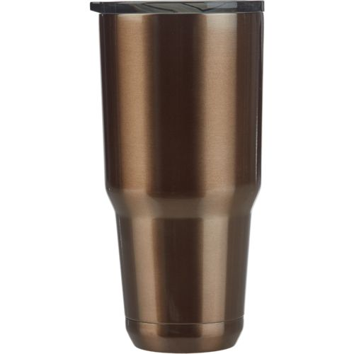 Display product reviews for Magellan Outdoors Throwback 30 oz Stainless-Steel Double-Wall Insulated Tumbler