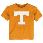 Gen2 Toddlers' University of Tennessee Primary Logo Short Sleeve T-shirt - view number 1