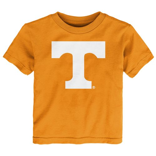 Gen2 Toddlers' University of Tennessee Primary Logo Short Sleeve T-shirt