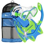 U.S. Divers Kids' Regal Jr. Snorkeling Set - view number 1