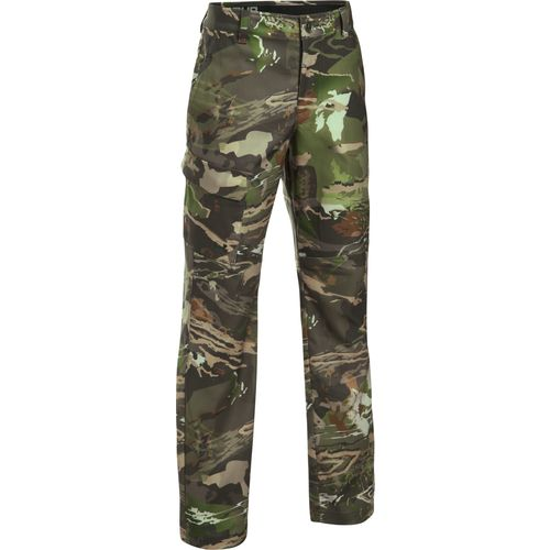 Under Armour Boys' Field Hunting Pant