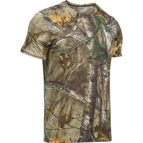 Under Armour Men's Early Season Short Sleeve T-shirt