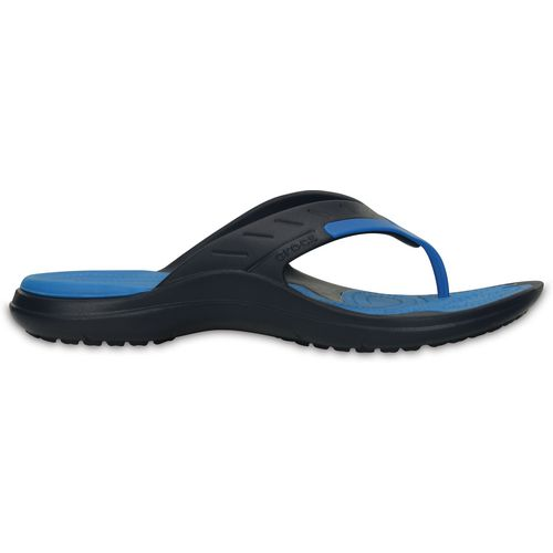 Display product reviews for Crocs Men's MODI Sport Flip-Flops