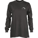 Three Squared Juniors' University of Southern Mississippi Tower Long Sleeve T-shirt - view number 2
