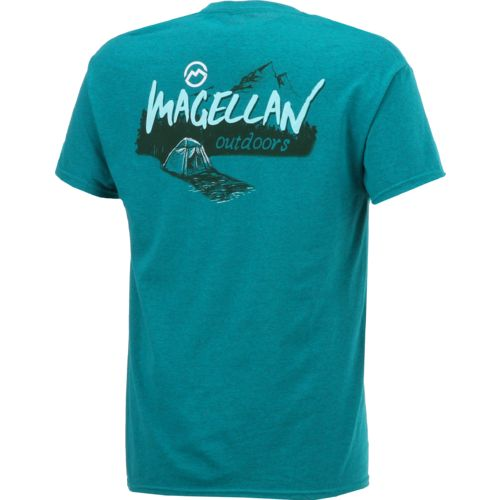 Magellan Outdoors Men's Out in the Woods T-shirt - view number 2