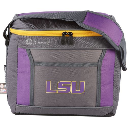 Coleman Louisiana State University 16-Can Cooler