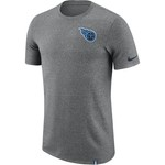 Nike™ Men's Tennessee Titans Marled Patch T-shirt - view number 1