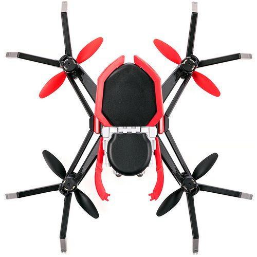 Sky Viper Official Movie Edition Spider-Drone - view number 5
