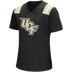 Colosseum Athletics Girls' University of Central Florida Rugby Short Sleeve T-shirt - view number 1