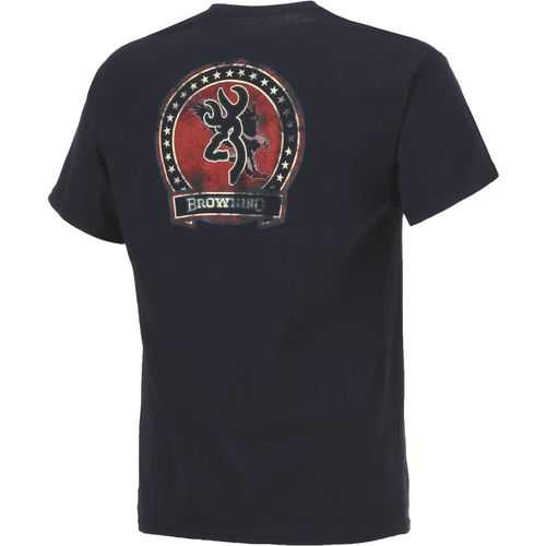 Browning Men's Classic Graphic T-shirt - view number 2