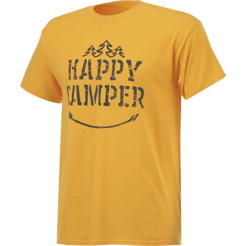 POINT Sportswear Men's Happy Camper Short-Sleeve T-shirt - view number 3