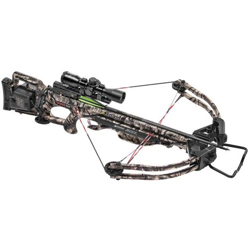 TenPoint Crossbow Technologies Titan SS Crossbow ACUdraw Package