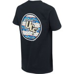 New World Graphics Women's University of Central Florida Logo Aztec T-shirt - view number 2
