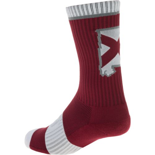 Skyline Alabama Crew Socks - view number 3