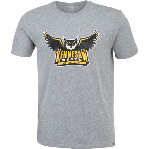 '47 Kennesaw State University Vault Knockaround Club T-shirt - view number 1