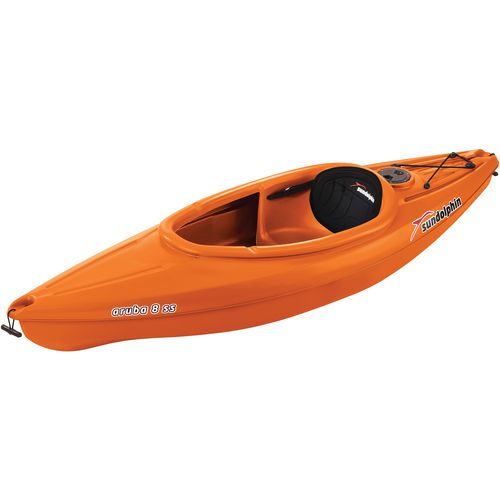 Sun Dolphin Aruba 8 SS 8 ft Kayak - view number 2