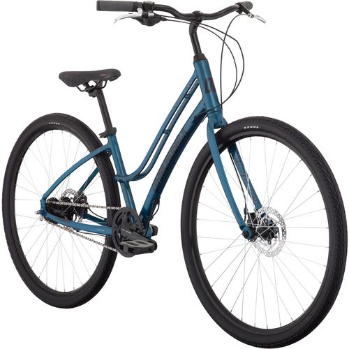 Diamondback Women's Division 700c 8-Speed Comfort Bicycle