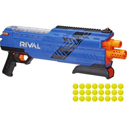 Display product reviews for NERF Rival Atlas XVI-1200 Blaster
