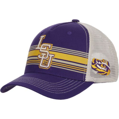 Top of the World Men's Louisiana State University Sunrise Cap - view number 2