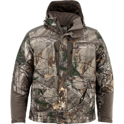 Display product reviews for Magellan Outdoors Men's Ozark Insulated Waist Jacket