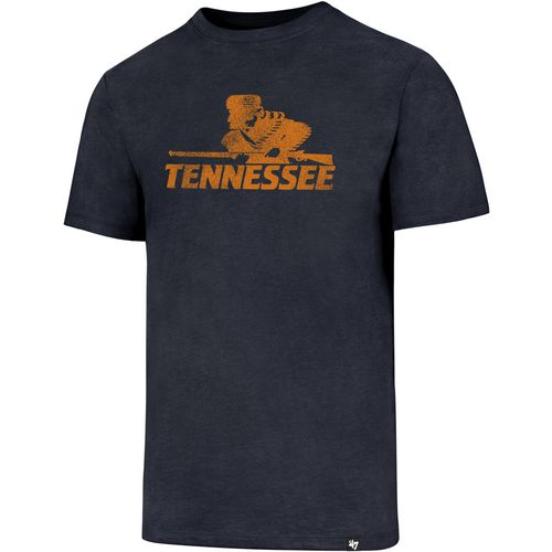 '47 University of Tennessee Wordmark Club T-shirt - view number 1