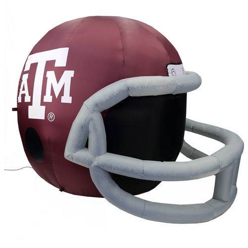 Sporticulture Texas A&M University Inflatable Helmet