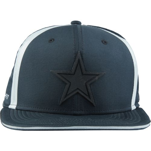 Nike Men's Dallas Cowboys New Day AeroBill True Cap