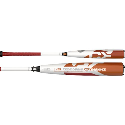 DeMarini 2018 CF Insane End Loaded Composite BBCOR Baseball Bat -3
