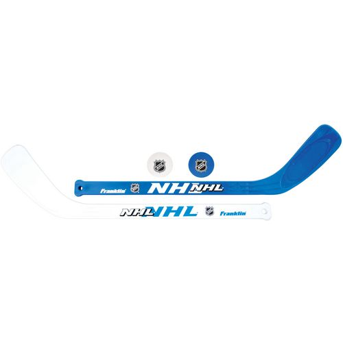 Franklin 2-Player Mini Hockey Stick Set