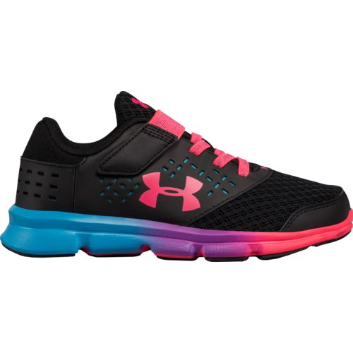 Under Armour Girls' Rave AC Prism Running Shoes