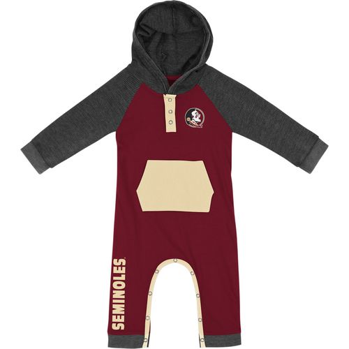 Colosseum Athletics Infant Boys' Florida State University Truffle Ruffle Onesie