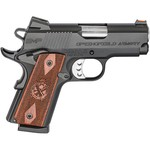 Springfield Armory 1911 EMP Champion 9mm Luger Pistol - view number 1