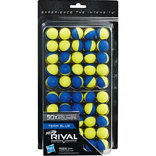 NERF Rival Ammo Refill 50-Pack