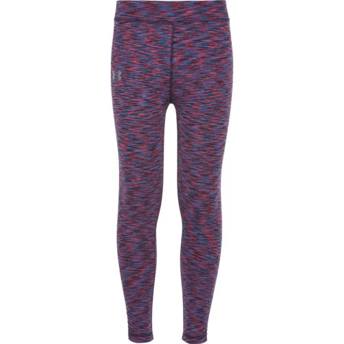 Under Armour Girls' Amped Legging