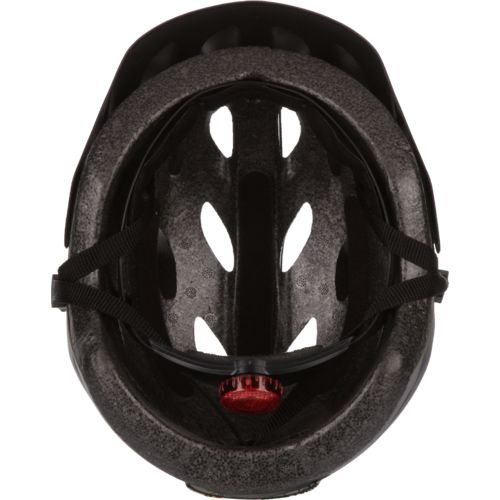 Bell Adults' Fortitude Bicycle Helmet - view number 1
