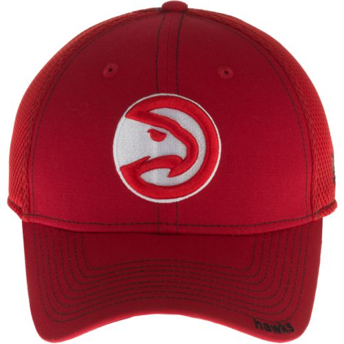 New Era Men's Atlanta Hawks Neo 39THIRTY Cap