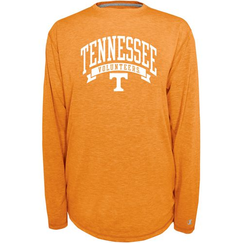Champion Men's University of Tennessee In Pursuit Long Sleeve T-shirt