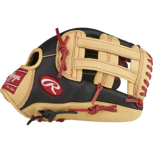 Display product reviews for Rawlings Kids' Select Pro Lite Bryce Harper 12 in Glove Left-handed