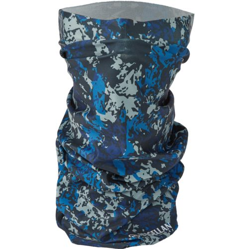 Display product reviews for Magellan Outdoors Men's Laguna Madre Cool Camo Fishing Neck Gaiter