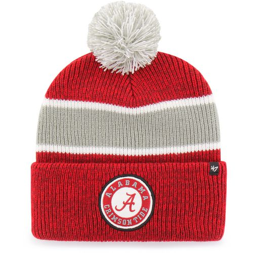 '47 University of Alabama Noreaster Cuff Knit Hat