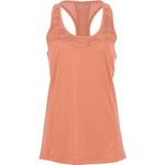 BCG Women's Athletic Run Reflective Pieced Racer Tank Top - view number 1