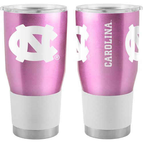 Boelter Brands University of North Carolina Ultra Pink 30oz Tumbler